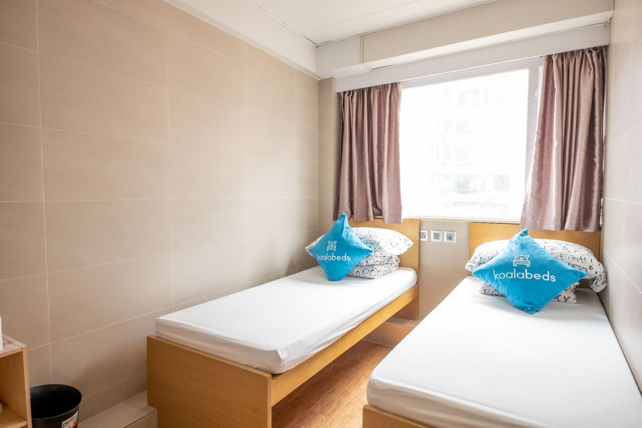Simply Hostel  Managed By Koalabeds Group