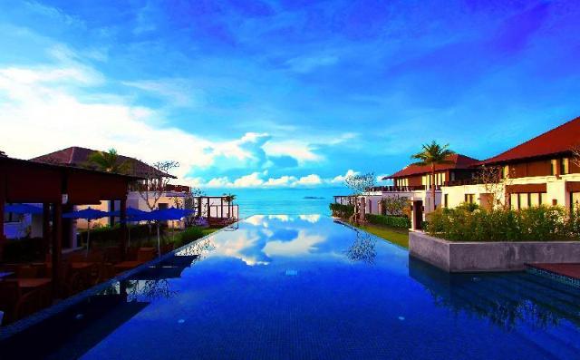 ดิ โอเรียนทอล บีช รีสอร์ท – The Oriental Beach Resort