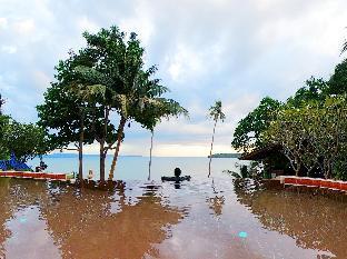 コー マック ブリ ハット ナチュラル リゾート Koh Mak Buri Hut Natural Resort