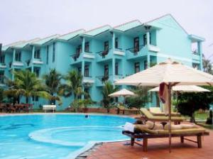 Tien Phat Beach Resort
