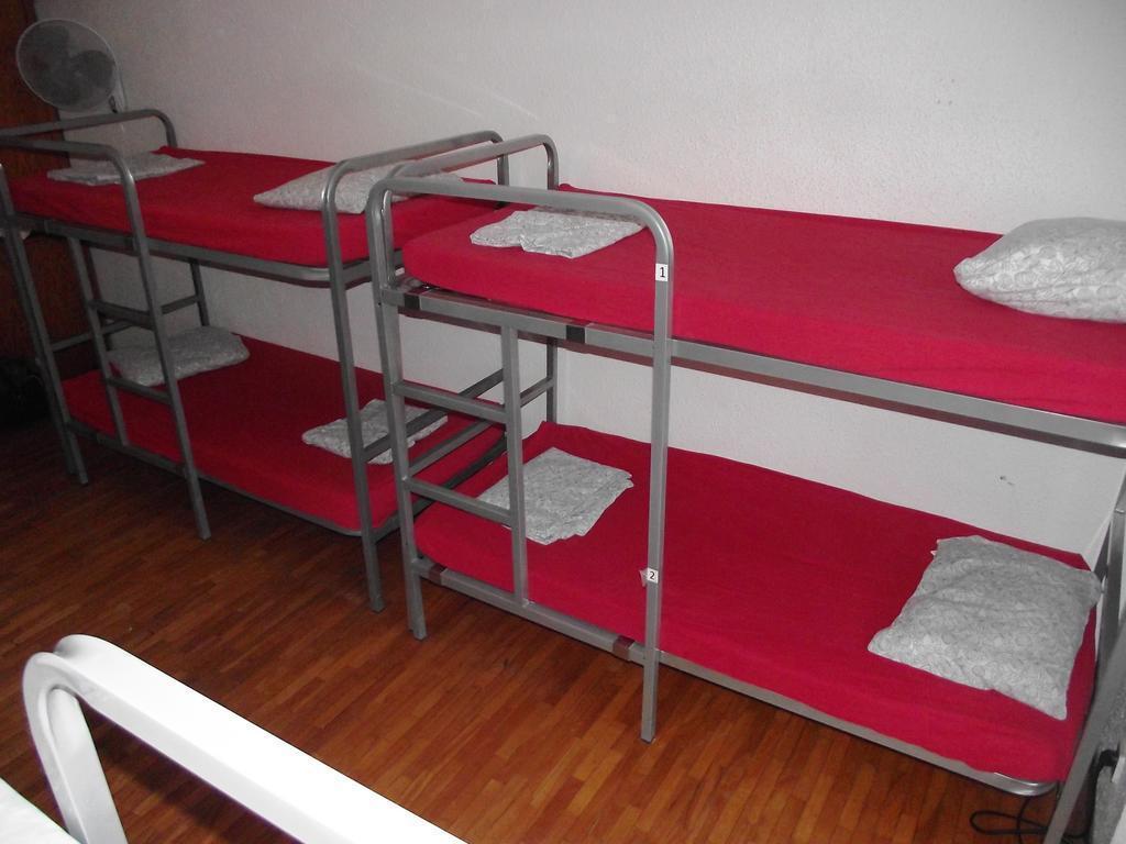No Limit Hostel Sagrada Familia