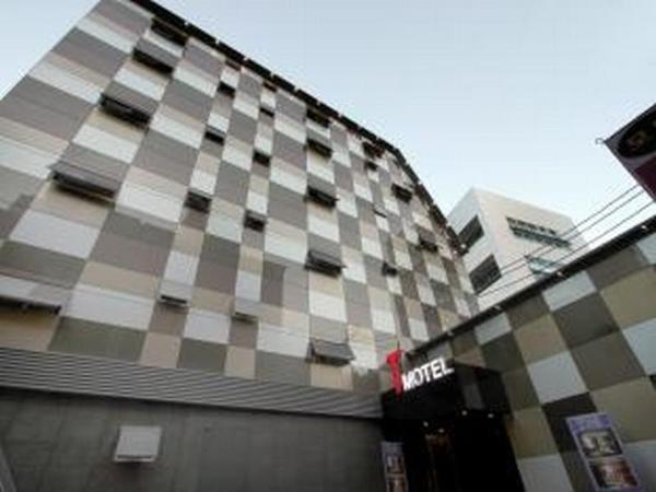 T Hotel Jongno Seoul