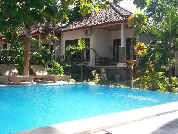 Double One Villas II Bali