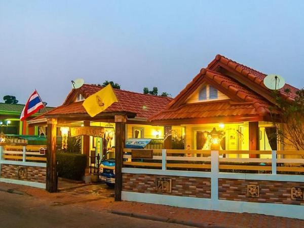 Kampu Resort Pattaya