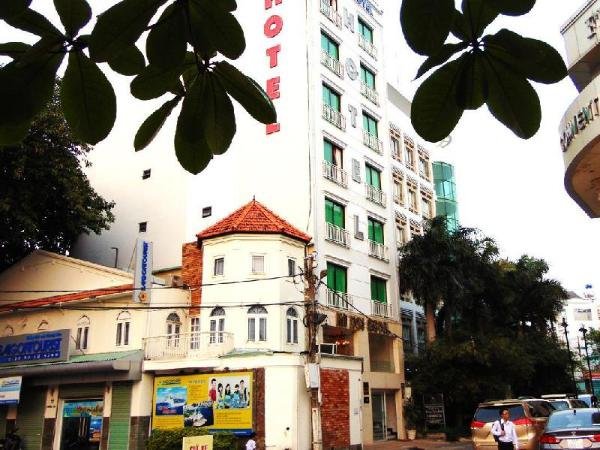 Ha Noi Hotel Ho Chi Minh City
