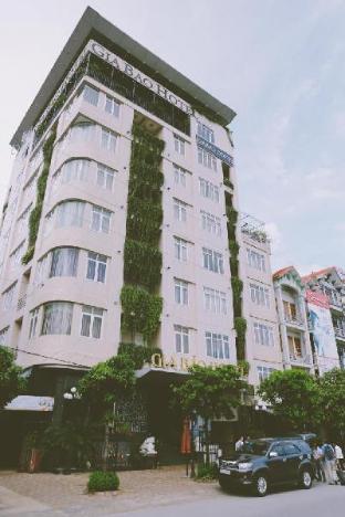 %name Gia Bao Hotel Bac Ninh Tu Son Bac Ninh