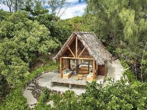 Constance Tsarabanjina Resort