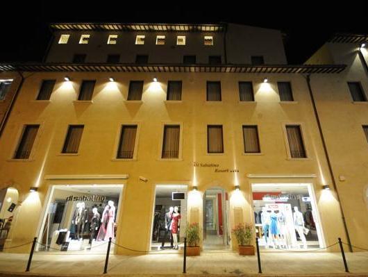 Di Sabatino Resort   Suite Apartments And Spa