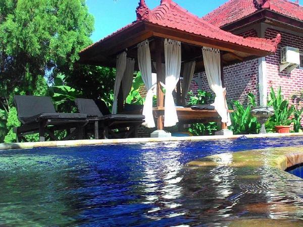 Mumbul Guesthouse Bali