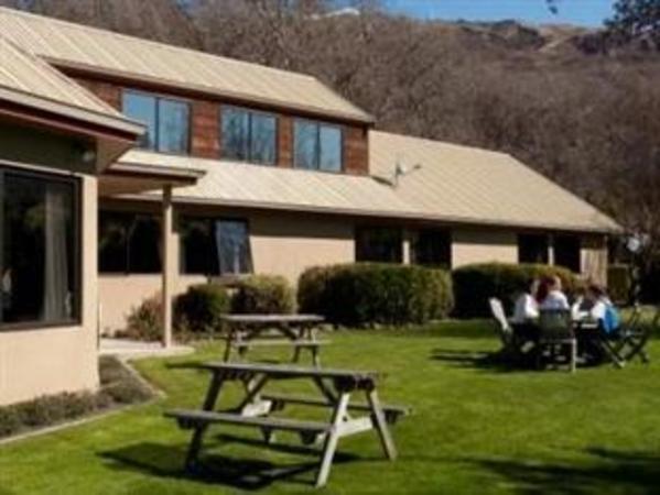 Altamont Lodge Wanaka