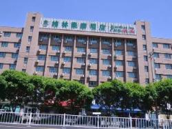 GreenTree Inn Urumqi Qiming Yuan Business Branch