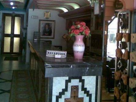 Review Hotel La Giralda