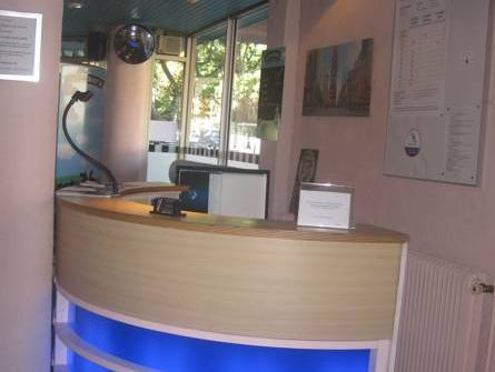 Hotel Le Michelet