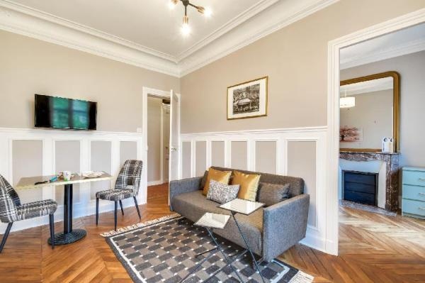 Sweet Inn Apartments - Saint Germain IV Paris