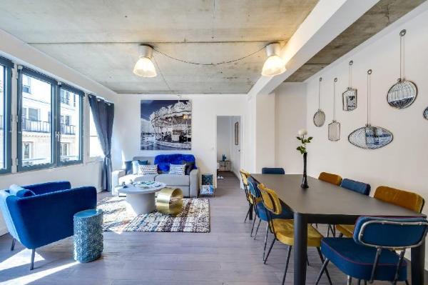 Sweet Inn Apartments - Milan V Paris