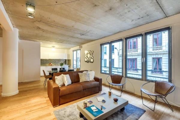 Sweet Inn Apartments - Milan II Paris