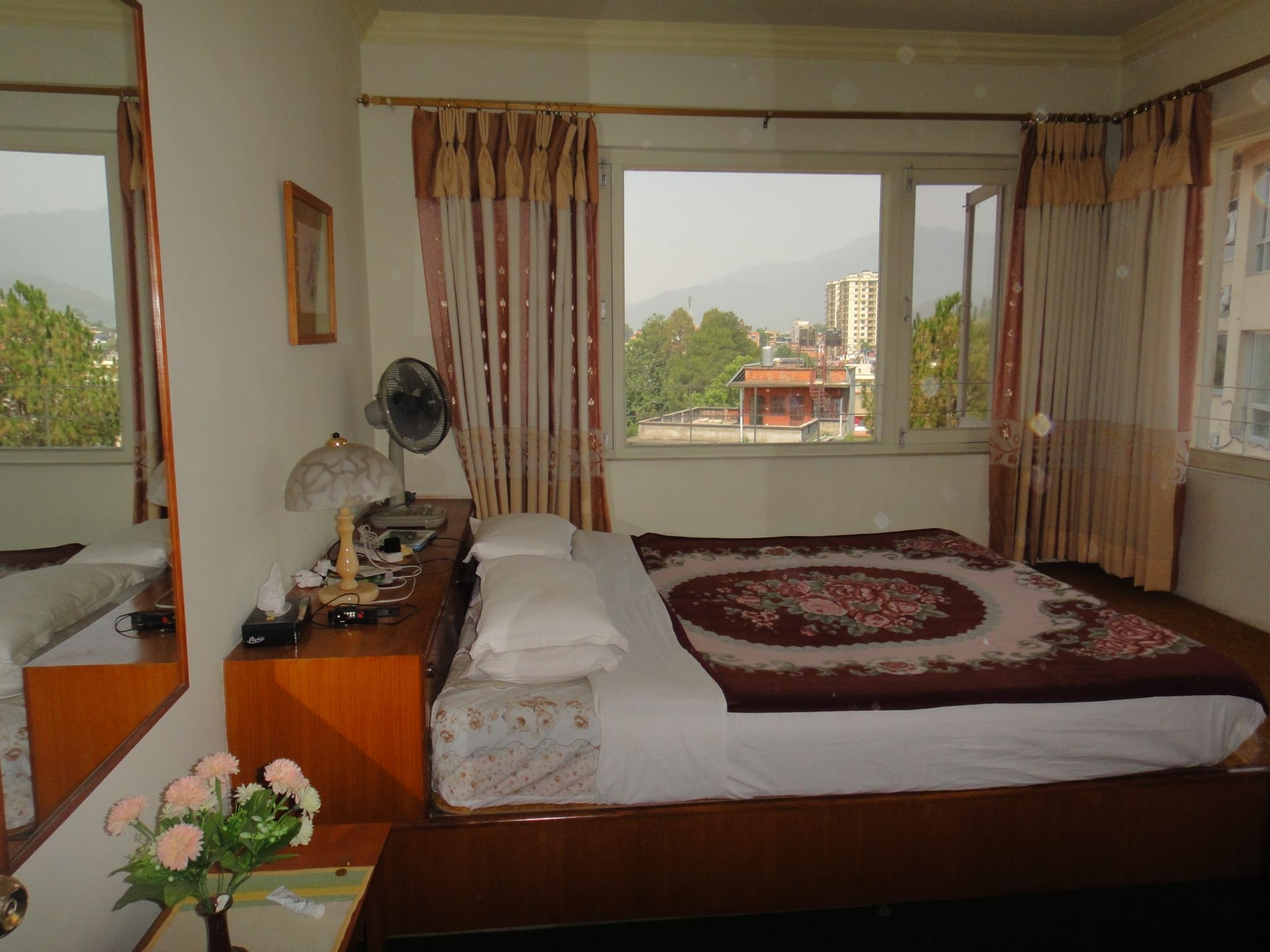 Mandala House Serviced Apartments
