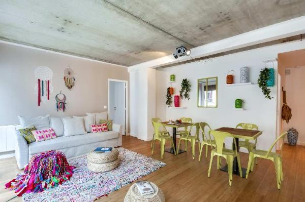 Sweet Inn Apartments - Milan IV Paris