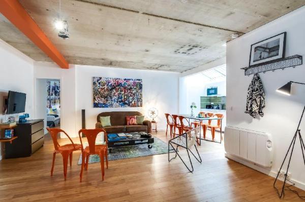 Sweet Inn Apartments - Milan I Paris