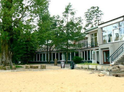 Kaskada Hotel