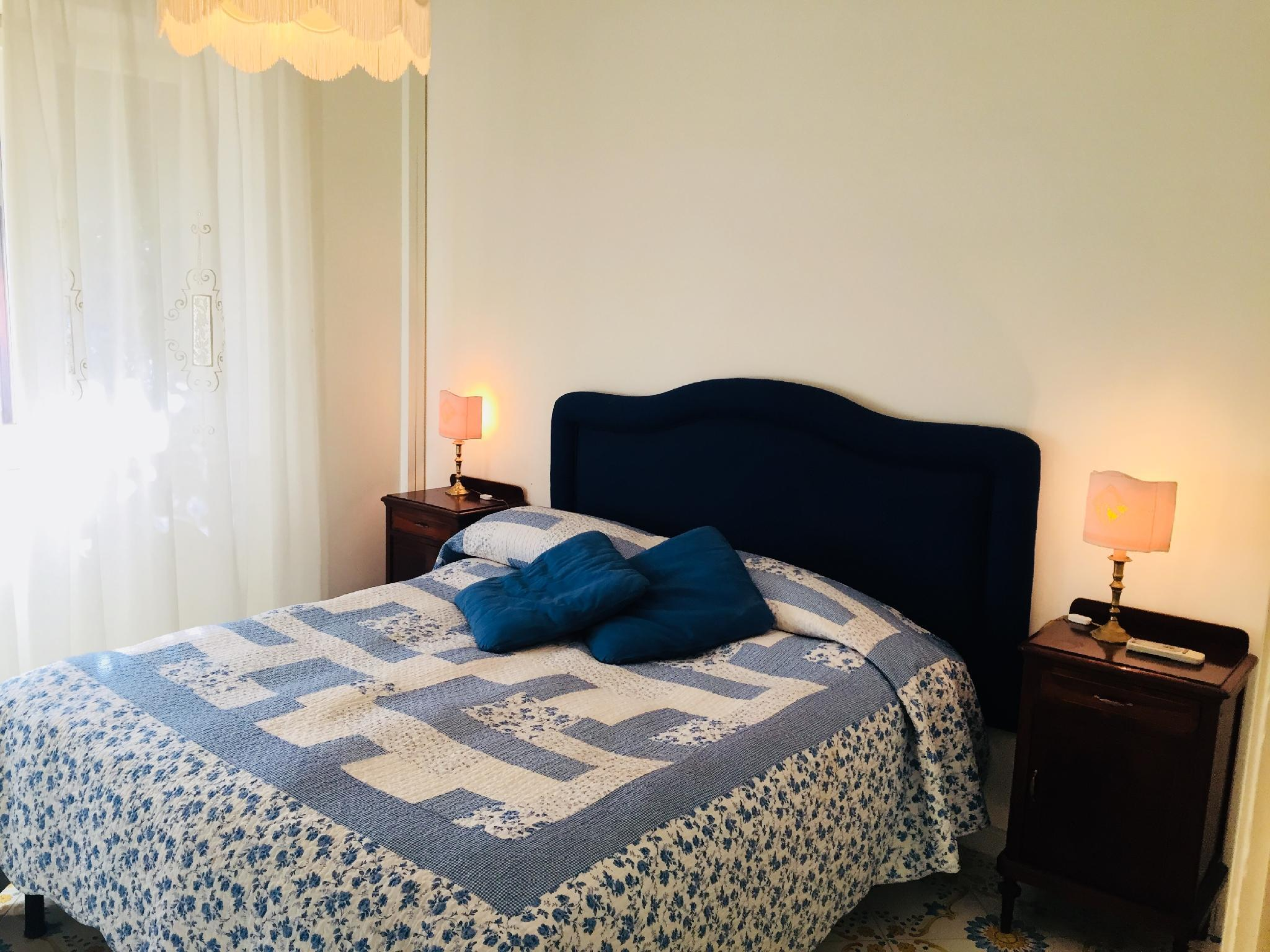Comfortable apartment in Sorrento centre