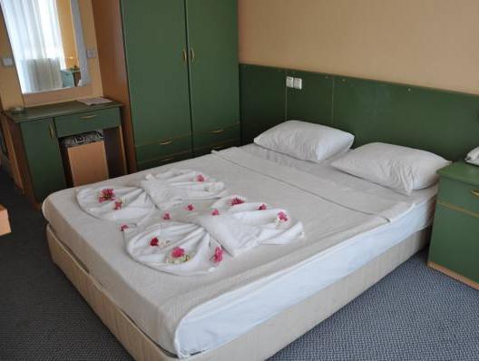 Mia Toka Hotel
