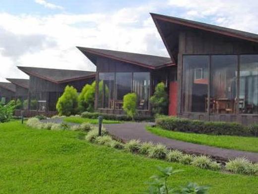 Montana de Fuego Resort & Spa