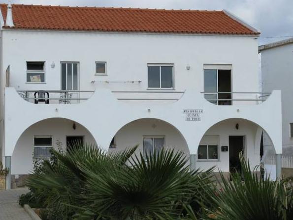 Residencia Quinta Do Poco Guesthouse