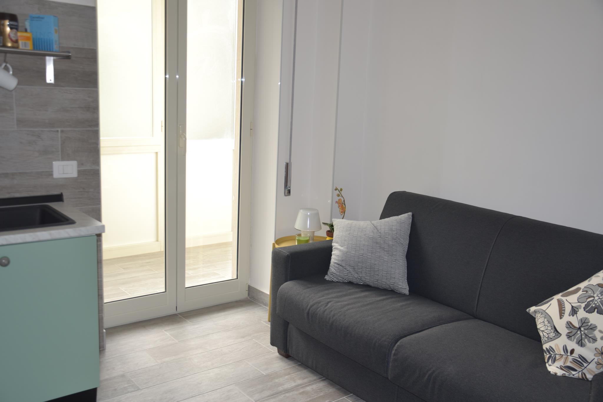 Appartamento Due Camere Letto
