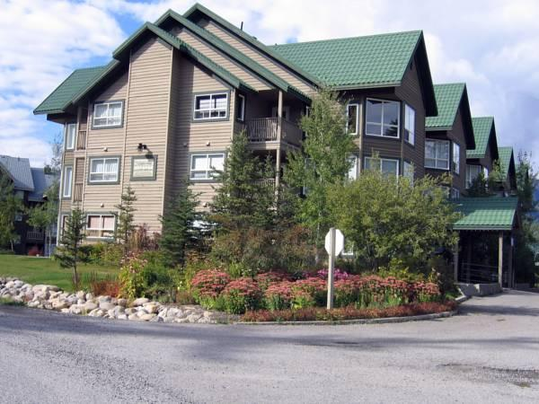 Timberline Lodges By Fernie Lodging Co