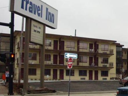 Travel Inn Zanesville