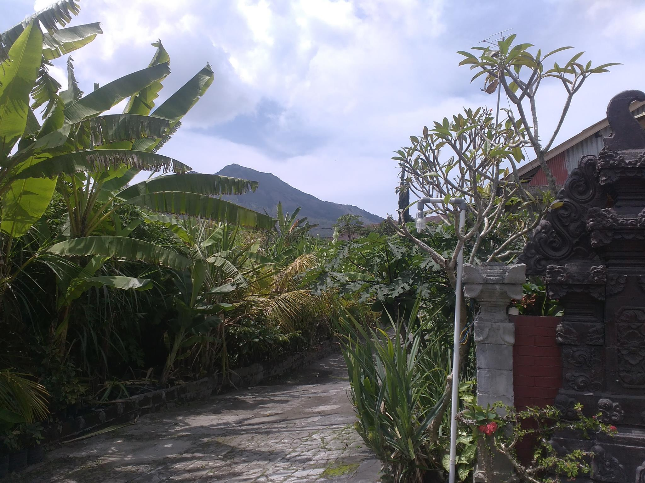 Volcano 2 guesthouse