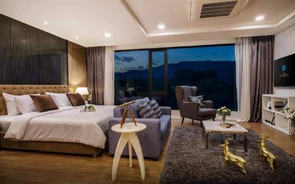 The Star hill by LesPalm Group Chiang Mai