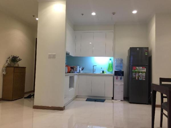 FRIENDLY/SIMPLE 2BRs where your HOME is @ VINHOMES Ho Chi Minh City