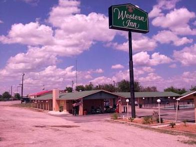 Western Inn Hamilton