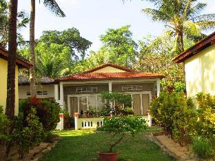 Bamboo Cottages Phu Quoc Island Kien Giang Vietnam