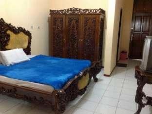 Hotel Pondok Slamet