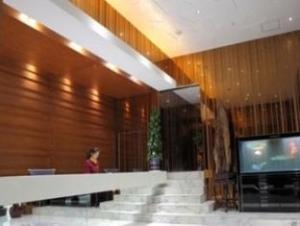 Super 8 Changzhou Gong Yuan Road Hotel