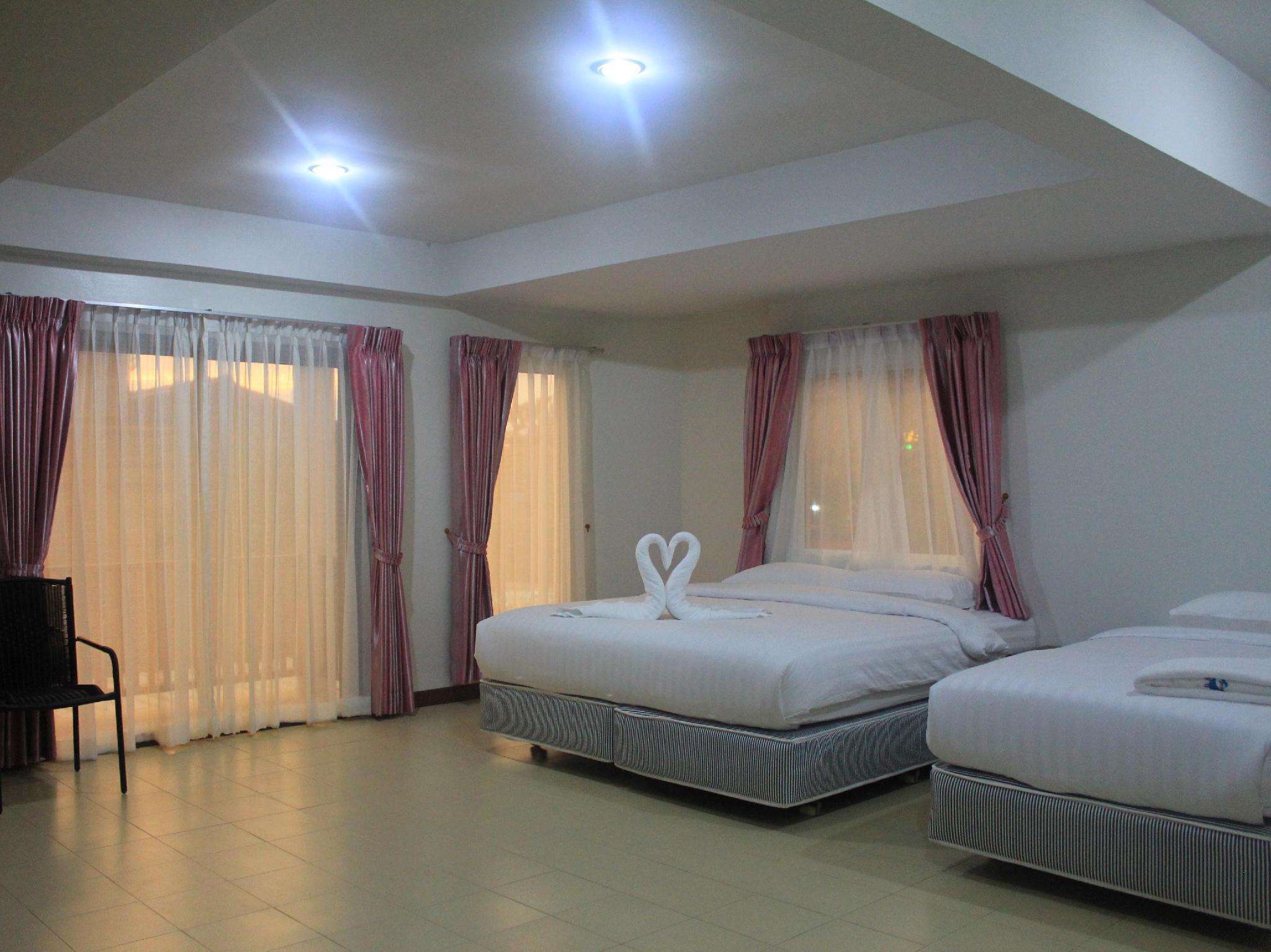 Zabava Guesthouse Aonang