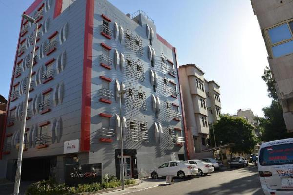 Silver City Apartments Jeddah