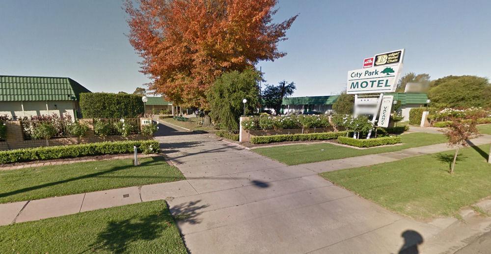 City Park Motel