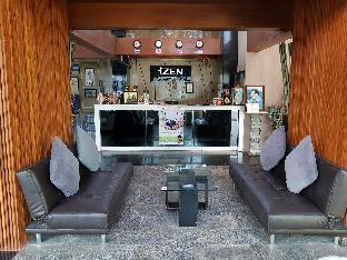 IZEN バジェット ホテル&レジデンシズ IZEN Budget Hotel & Residences