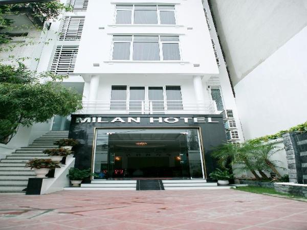 Hanoi Milan Hotel Hanoi