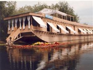 王鲁喜来得船屋 (Wangnoo Heritage Houseboats)