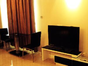 Shenyang Ya Yue Apartment