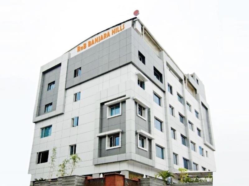 Hotel RnB Select Banjara Hills