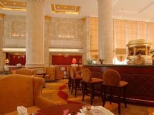 Guangdong Yinye Yanshan Hotel
