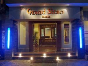 關於大西拉奧飯店 (Grand Sirao Hotel)