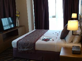 Somerset Vista Ho Chi Minh City Serviced Residence