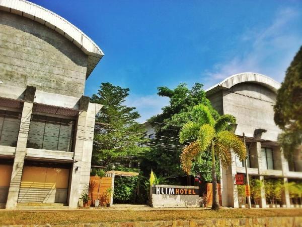Klim Hotel Buriram